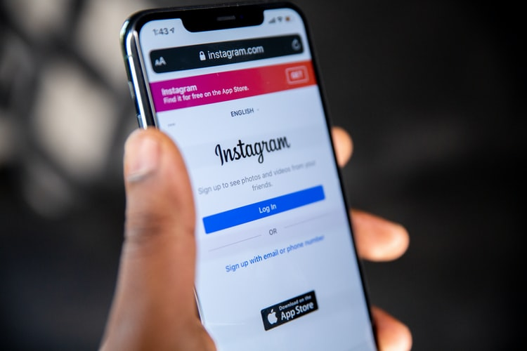 How to get someone's instagram account deleted fast