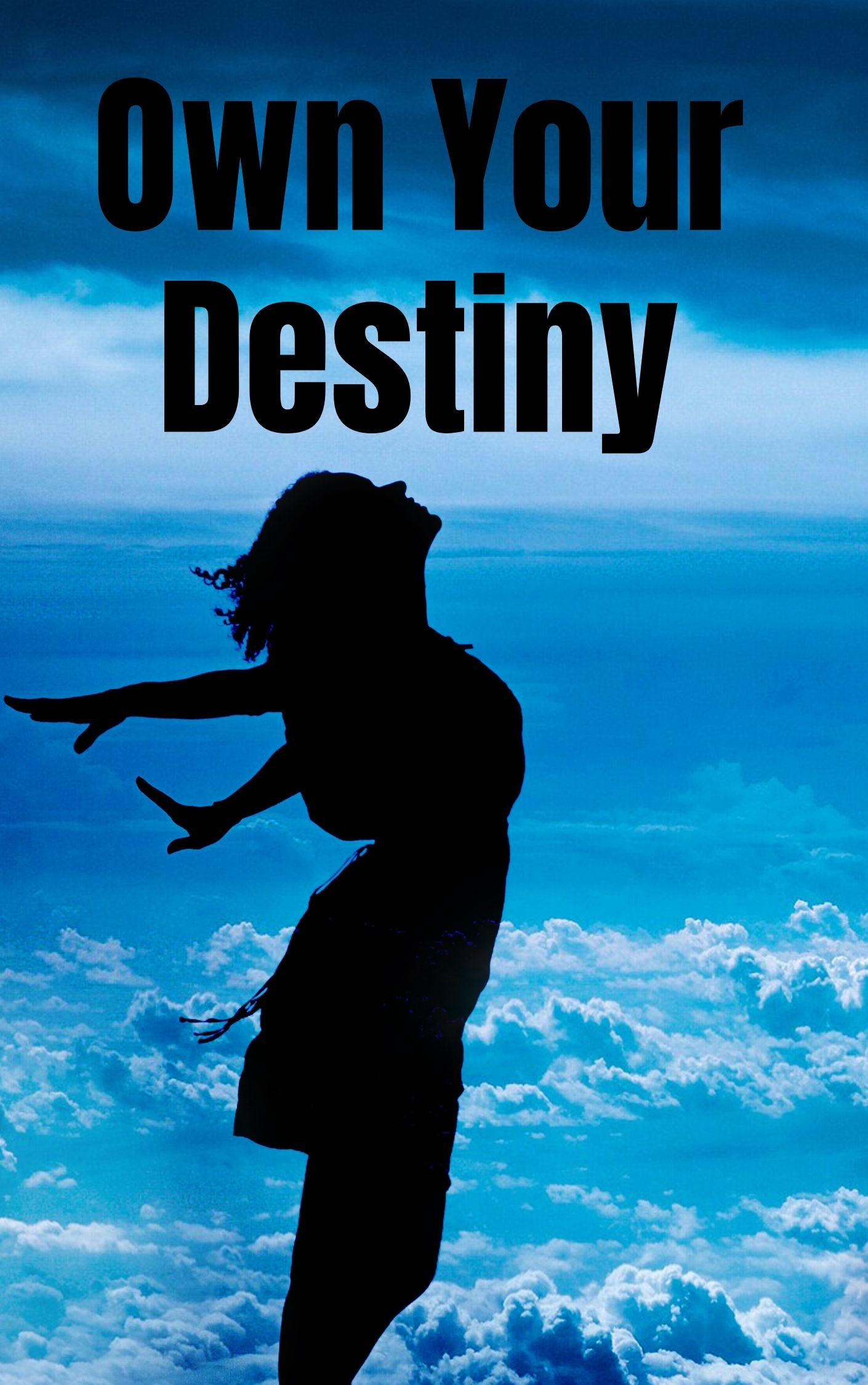 Own your destiny cover