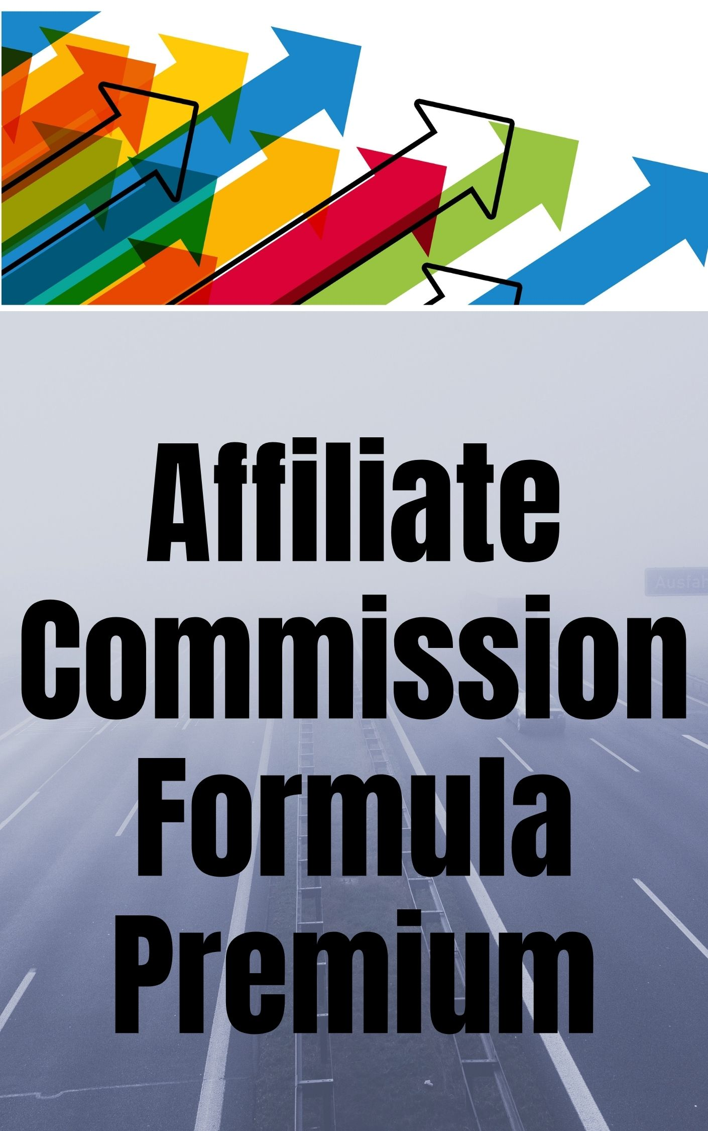 Affiliate Commission Formular