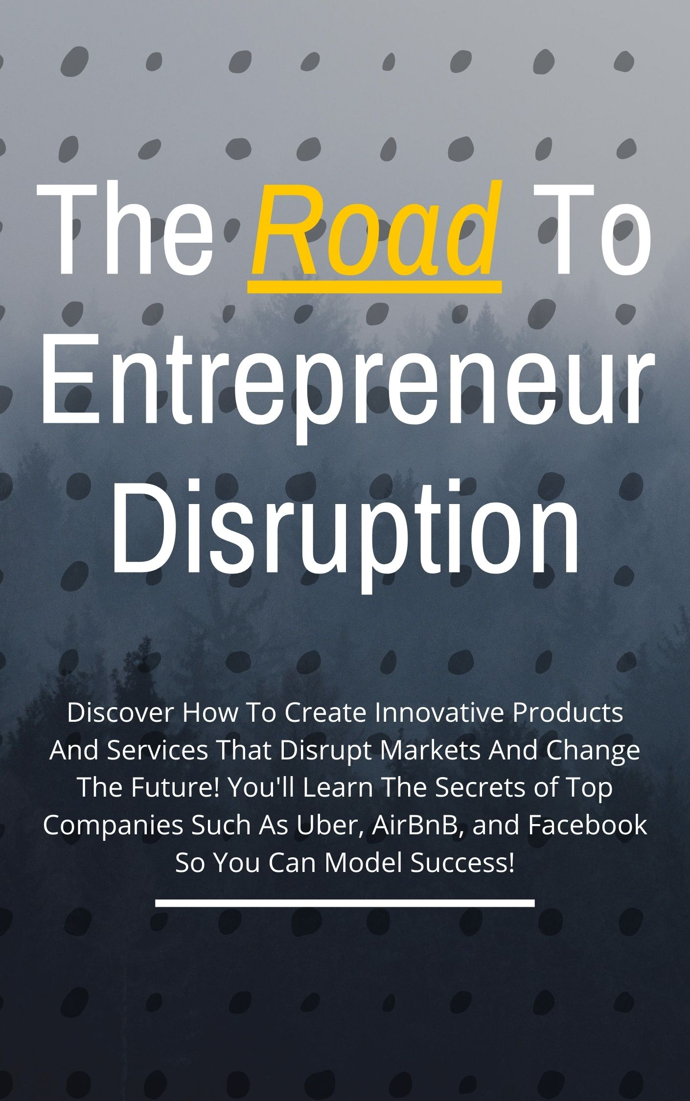 entrepreneur cover